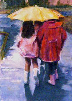 Chisho Maas - One Umbrella