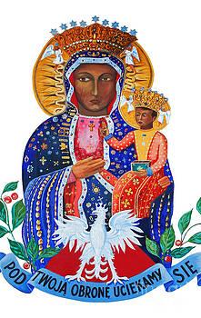 Barbara McMahon - Our Lady of Czestochowa