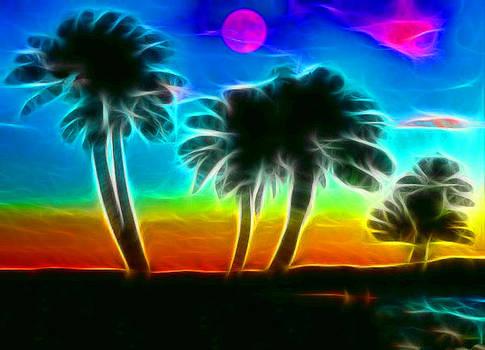 Paradise by Tammy Espino