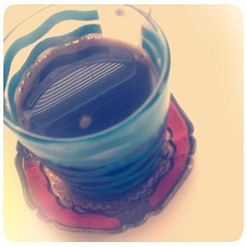 2 Parts French Roast 1 Part #chicory by Zarah Delrosario