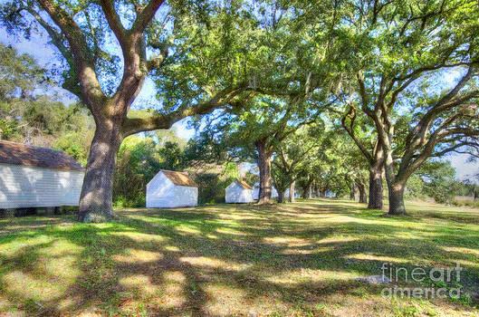 Dale Powell - South Carolina Plantation Cabins