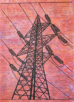 William Cauthern - Power