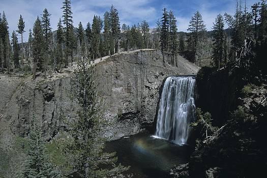 Don Kreuter - Rainbow Falls California
