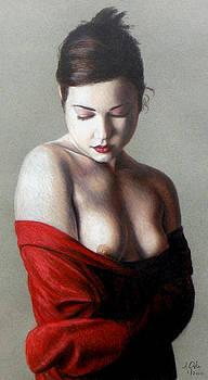Joseph Ogle - Rebecca