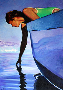 Reflections by Francoise Lynch