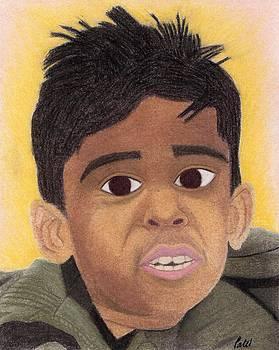 Rishi by Bav Patel