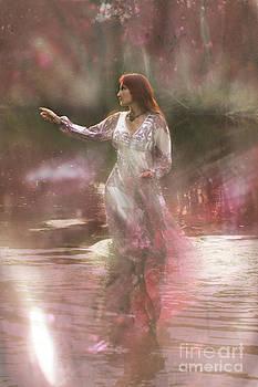 Angel  Tarantella - River Wye