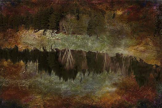 Riverbank by Kathy Bassett