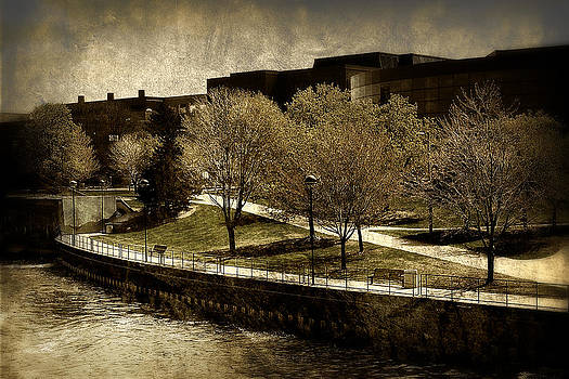Scott Hovind - Riverside Park