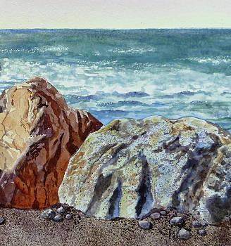 Irina Sztukowski - Rocks