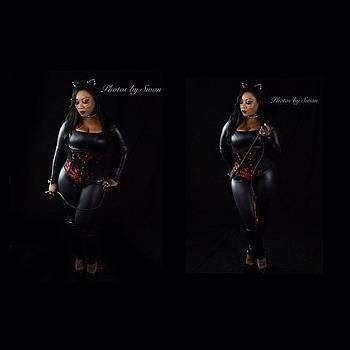 #rubenesquefemina #plusmodel by Plus Size