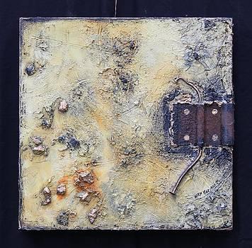 Rusty Session Junior by Alexandra Mariani