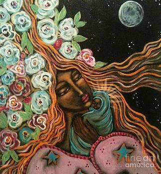 Sacred Mother Sacred Heart Sacred Earth by Maya Telford