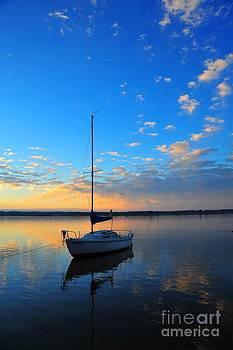 Terri Gostola - Sailing 2