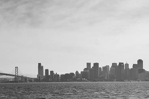2 San Francisco Panorama by D Scott Clark