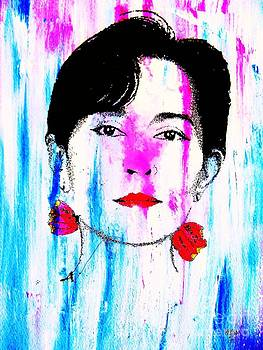 Roberto Prusso - San Suu Kyi