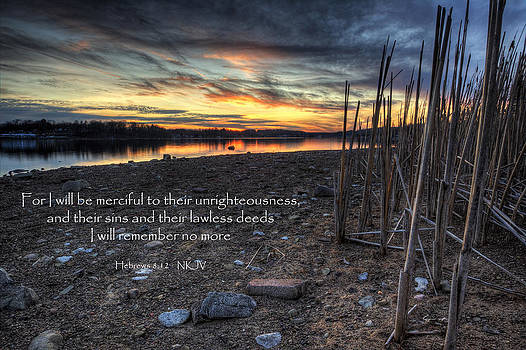 Scripture Photo by David Dufresne