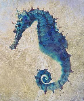 David Pringle - Seahorse