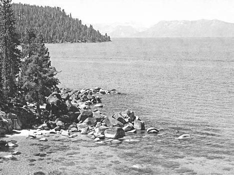 Frank Wilson - Secret Cove Lake Tahoe