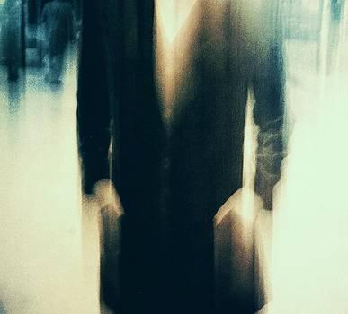 Shadows (behind) by Dalibor Davidovic
