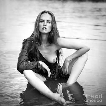 She by Ksenia Alekseeva