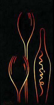 Simply Wine by Sandi Whetzel
