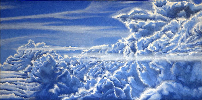 Sky by Michael Flynt