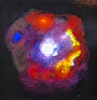 Snr 0540-693 by Jim Ellis