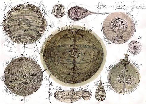 2. Solar system by Gabriel Kelemen
