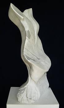 Spirit Of The Dance by Angelika Kade