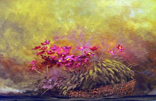 SpringTime by James Neeley