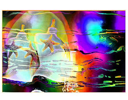 Starfish by Hope Mastroianni