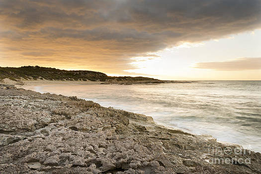 Tim Hester - Sunset Beach