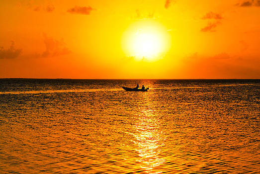 Sunset1 by Jose Mena