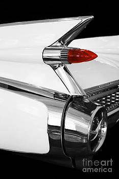 Barbara McMahon - Tail Lights