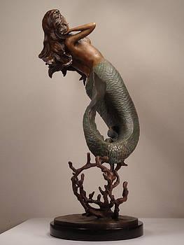 The Mermaid by Lisbeth Sabol