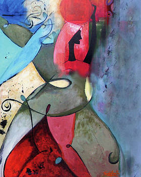 The Princess by Sid Katragadda