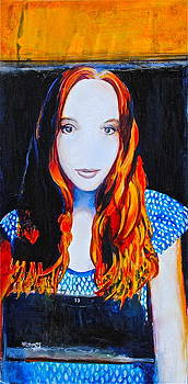 Thirteen by Mirinda Reynolds