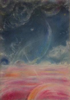 Through the Night by Joel Rudin