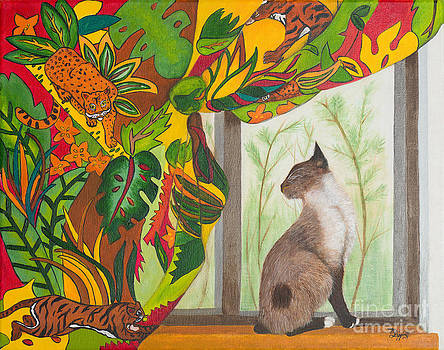 Tink by Minnie Lippiatt