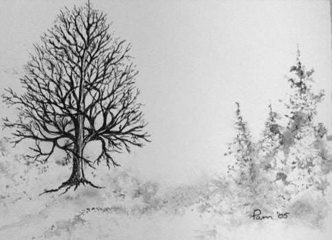 Pam Belcher - Tree
