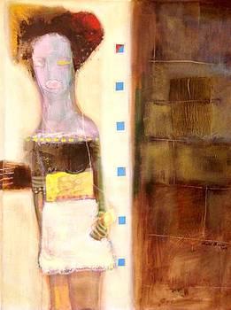 Untitled  by Khalid Alaani
