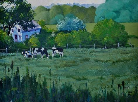 Untitled by Philip Hewitt