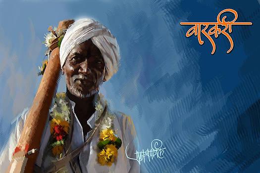 Untitled  by Prakash Patil
