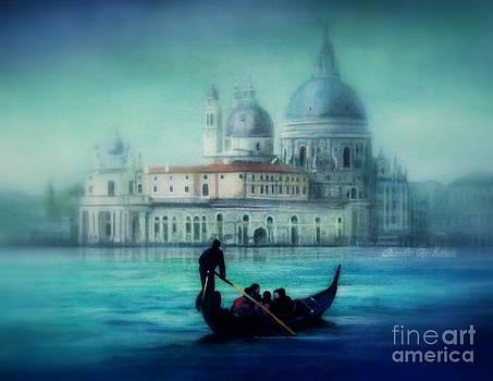 Venice by Pamela Roehm