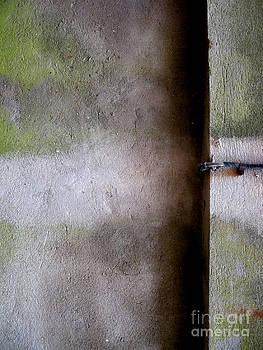 Wall Texture by Robert Riordan