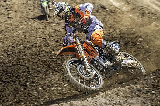 Washougal National Motocross by Thomas Chamberlin