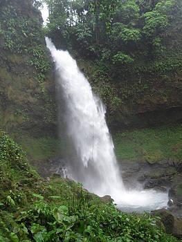 Anastasia Konn - Waterfall