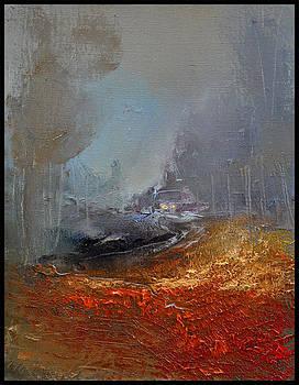 Way home series by David Figielek