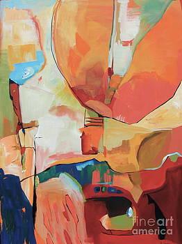Where To Today? by Noel Sandino